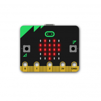 micro:bit with Qmod