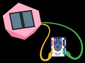 3D Print - Solar Base V1 - Setup 3
